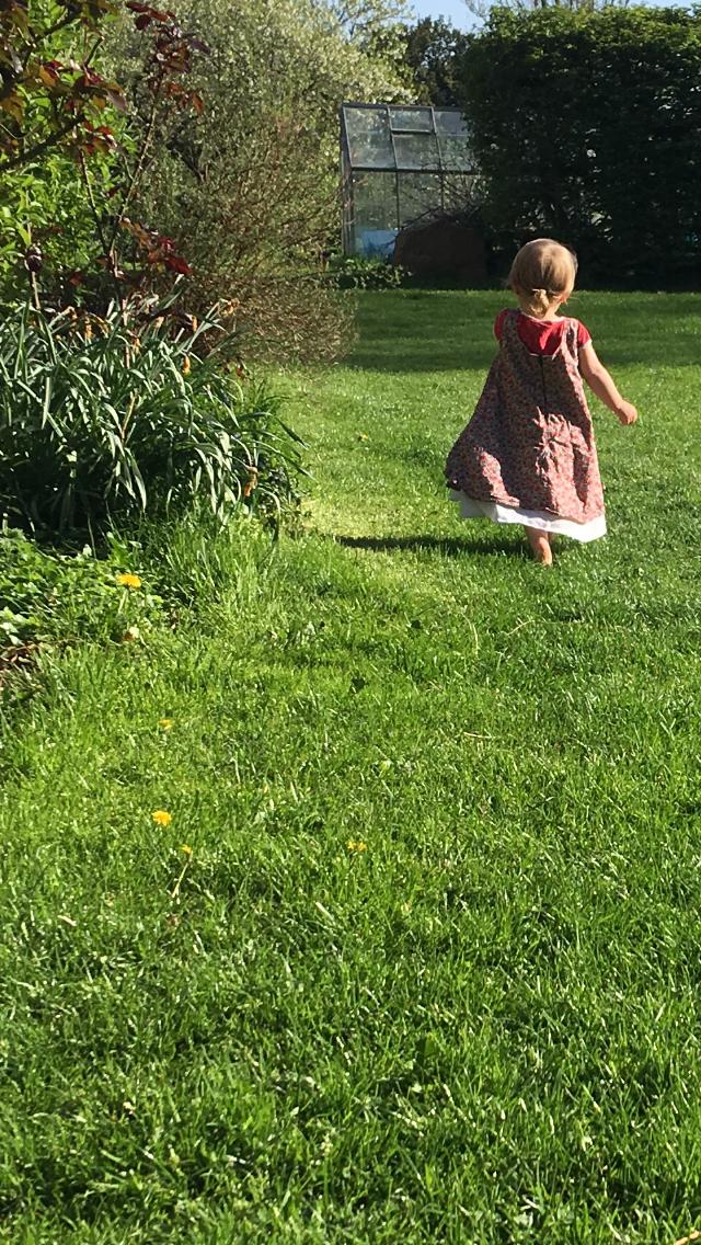 Ellinor Og Forår